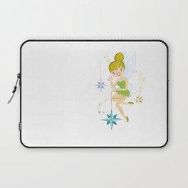 Winter Tinker Laptop Sleeve