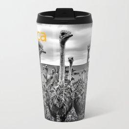 Africa III Travel Mug