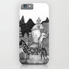 The Gardner iPhone 6s Slim Case