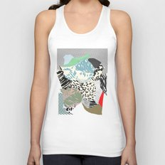 Switched on Unisex Tank Top