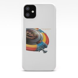Electric Light Orchestra ELO Jeff Lynne iPhone Case