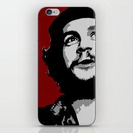 Ernesto Che Guevara smile iPhone Skin
