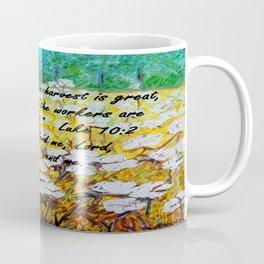 Send Me Coffee Mug