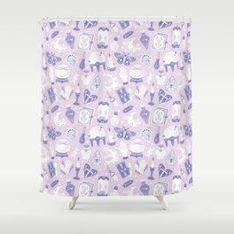Mystical Shower Curtain
