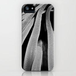 Worma iPhone Case