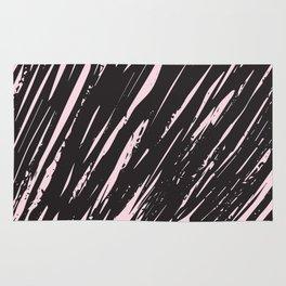 I spilled my chocolate! /geometric series Rug