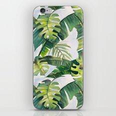 Getaway iPhone & iPod Skin