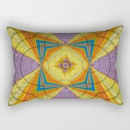 exotic 1 Rectangular Pillow