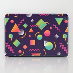 The 90's iPad Case