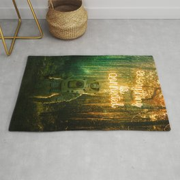 The Conection Rug