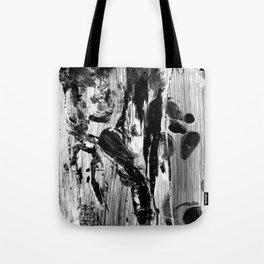 pirouette Tote Bag