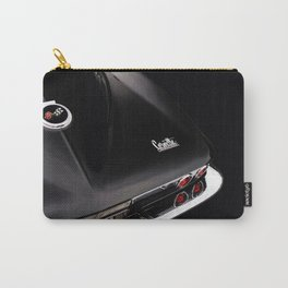 The 67 Corvette 427 Carry-All Pouch