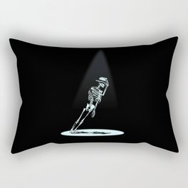 Anti -Gravity  Rectangular Pillow