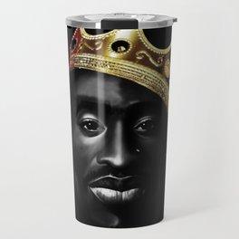 IIpac Travel Mug