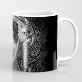 Winya No. 115 Coffee Mug