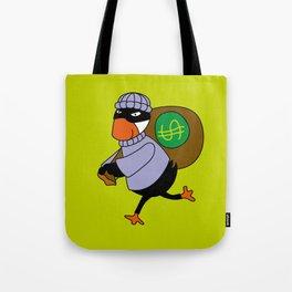 Petty thief Tote Bag