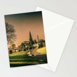 The 50,000 Stationery Cards
