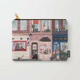 Lemur street Carry-All Pouch