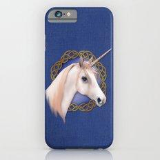 Unicorn Dreams Slim Case iPhone 6s
