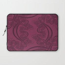 Camelot Fractal Laptop Sleeve