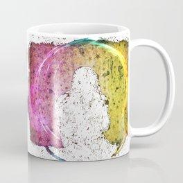 Centre National d'Art et de Culture Georges Pompidou Coffee Mug