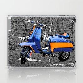 Lambretta Dreams Laptop & iPad Skin