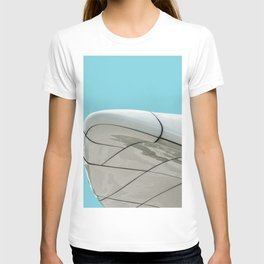 Minimalist Architecture in Innsbruck T-shirt