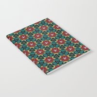 Lonely Petunia Notebook