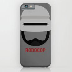 ROBOCOP iPhone 6s Slim Case