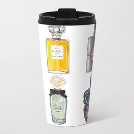 Perfume Collection Travel Mug