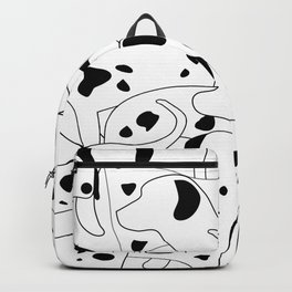 Dalmations Backpack