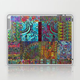 Bohemian Wonderland Laptop & iPad Skin