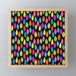 Brighten Your Day Framed Mini Art Print