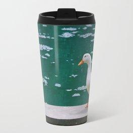 Walk It Off Travel Mug