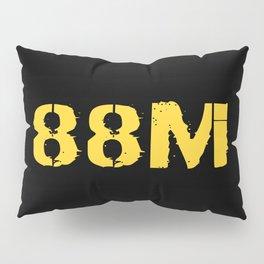 88M Motor Transport Operator Pillow Sham