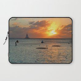 Sultry with a Twist Laptop Sleeve