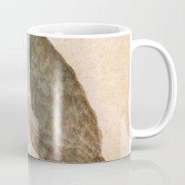 The Little Owl 1508 Albrecht Durer Coffee Mug