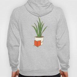 indoor plants Hoody