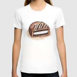 Chocolate Covered Cookie T-shirt