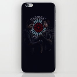 Dean Winchester and Sam Winchester iPhone Skin