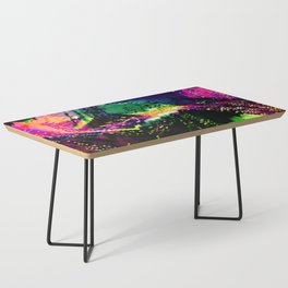 MGC ON Coffee Table