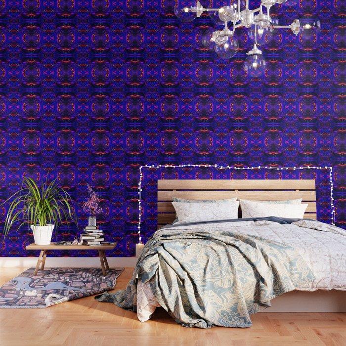 Psych Waves Wallpaper