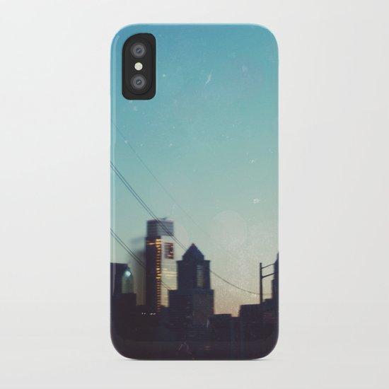 Philadelphia iPhone Case