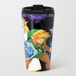 Hero of Hyrule Metal Travel Mug