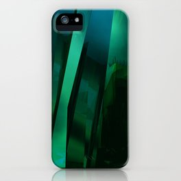Boards of Canada 01 iPhone Case