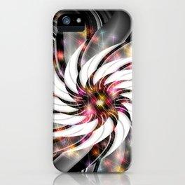 Stars lavine iPhone Case