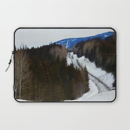 Stairway to Nature Laptop Sleeve