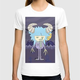 Mad Girl T-shirt