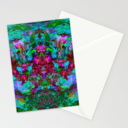 Nausea 1969 IV Stationery Cards