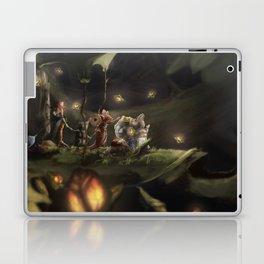 Mice Journey Laptop & iPad Skin